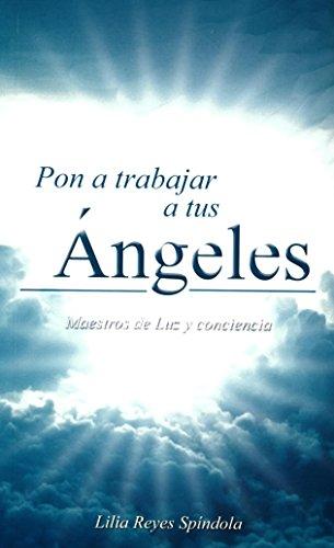 Pon a trabajar a tus ángeles: Reyes Spíndola, Lilia