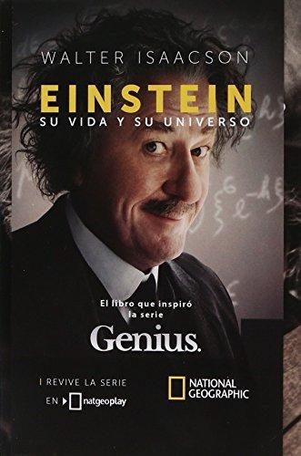 9786073100847: Einstein. Su vida y su universo (Spanish Edition)