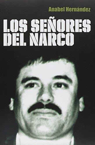 9786073101042: Los senores del narco / The Drug Lords