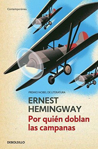9786073101615: Por quién doblan las campanas / For Whom the Bell Tolls (Spanish Edition)