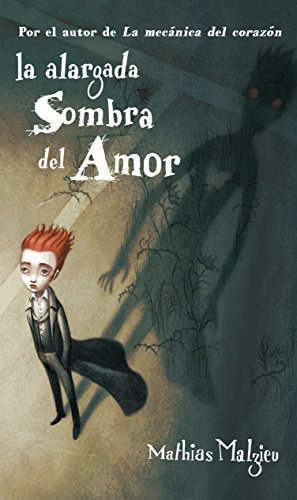 9786073102100: La alargada sombra del amor (Spanish Edition)