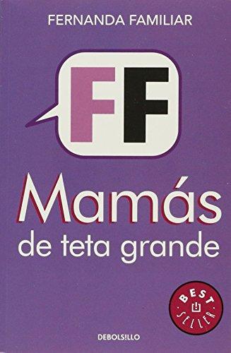 MAMAS DE TETA GRANDE: FERNANDA FAMILIAR