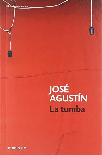 9786073103763: La tumba (Spanish Edition)