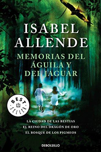 9786073103985: MEMORIAS DEL AGUILA Y EL JAGUAR