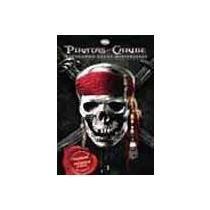 9786073104357: piratas del caribe. navegando la novela