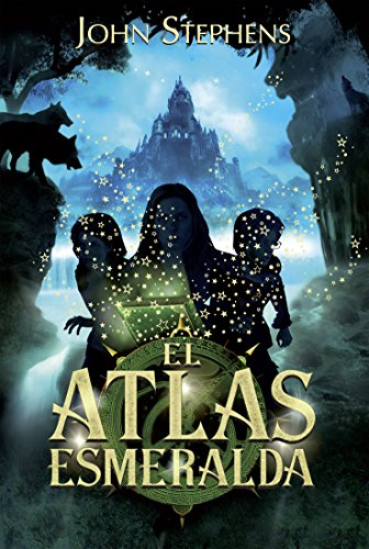 9786073105347: El Atlas Esmeralda
