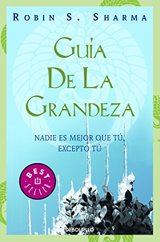 9786073105736: La guia de la grandeza / The greatness guide