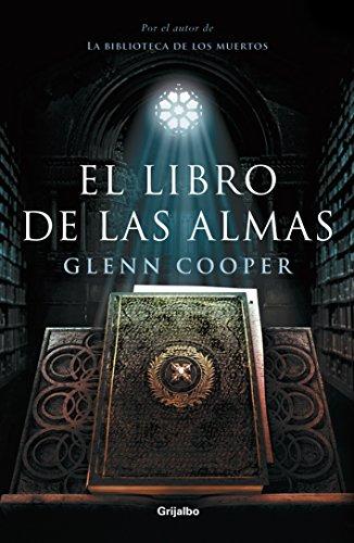 9786073106047: El libro de las almas (Spanish Edition)