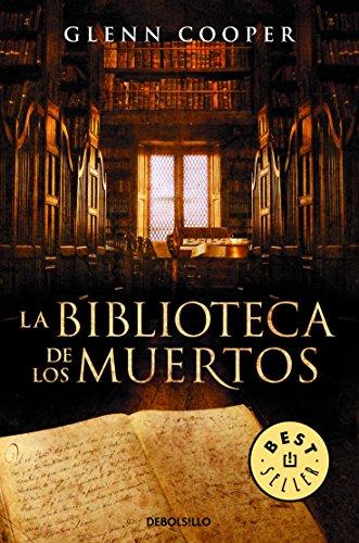 9786073106276: La Biblioteca de los Muertos