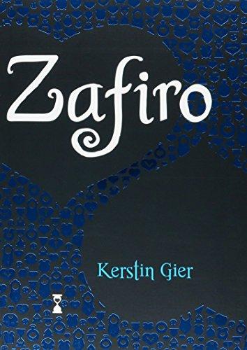 9786073106641: Zafiro (Spanish Edition)
