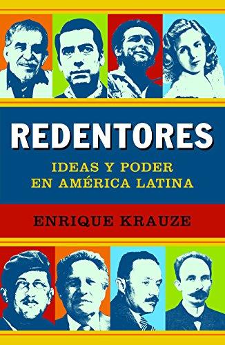 9786073106689: Redentores (Spanish Edition)