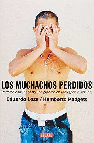 9786073107877: MUCHACHOS PERDIDOS, LOS