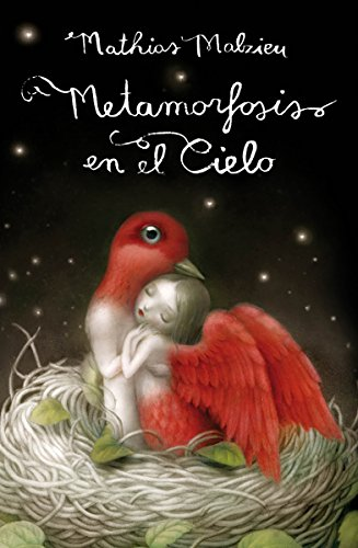 Metamorfosis en el cielo (Spanish Edition) [Paperback]