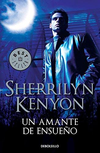 9786073107976: Un Amante De Ensueno (Spanish Edition)