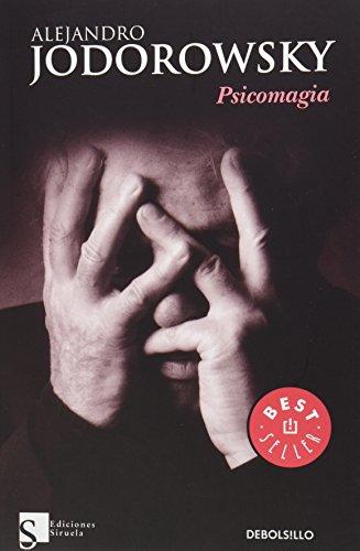9786073108041: Psicomagia (Spanish Edition)
