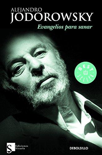 9786073108058: Los evangelios para sanar (Spanish Edition)