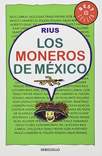 MONEROS DE MEXICO, LOS: RIUS (RIO, EDUARDO