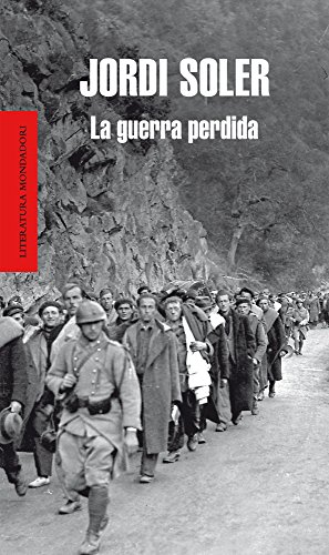 9786073110341: La guerra perdida (Spanish Edition)