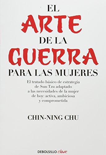 9786073111560: ARTE DE LA GUERRA PARA LAS MUJERES, EL