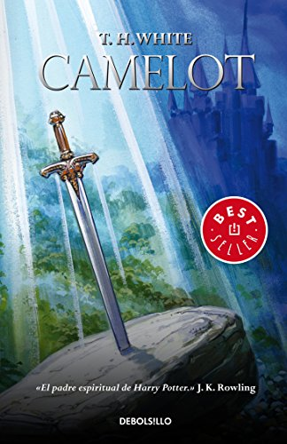 9786073112109: Camelot (Best Seller (Debolsillo))