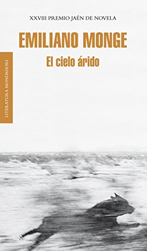 9786073113465: El cielo arido (Spanish Edition)