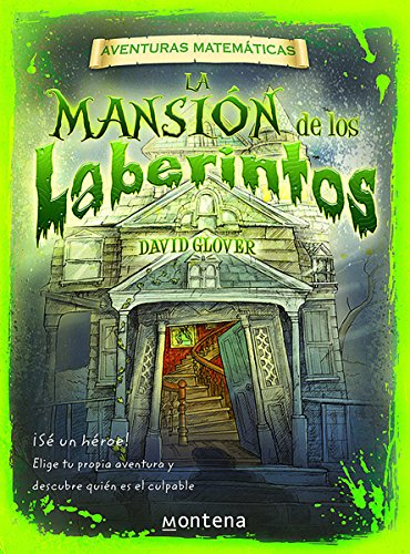 9786073113472: Mansión de los laberintos, La