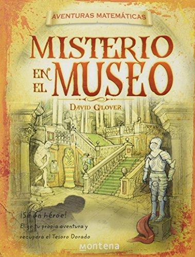 9786073113496: MISTERIO EN EL MUSEO
