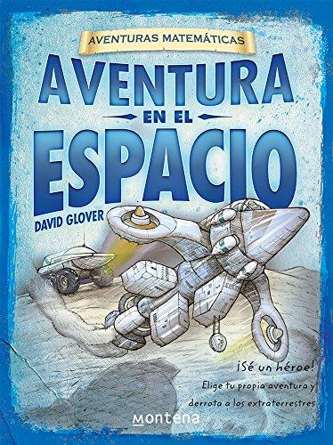 AVENTURA EN EL ESPACIO (6073113501) by DAVID GLOVER
