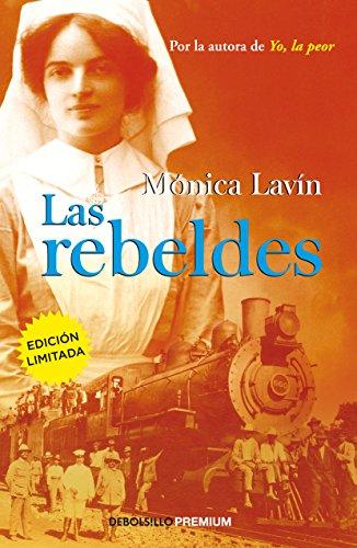9786073113779: Las rebeldes / The rebels (Spanish Edition)