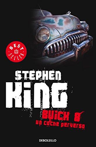 9786073113861: Buick 8 Un Coche Pervers