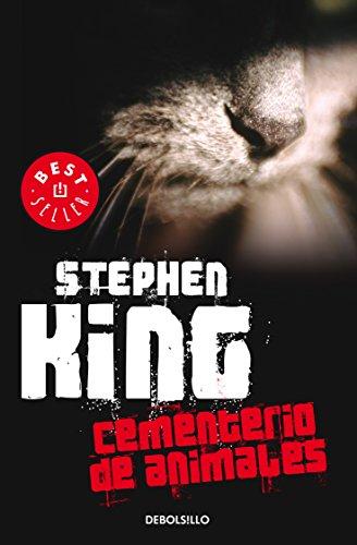 Cementerio de animales: KING, STEPHEN