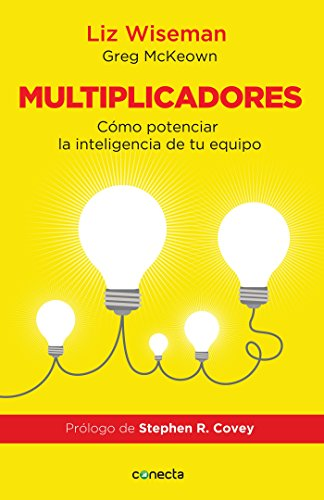 9786073114059: Multiplicadores (Spanish Edition)