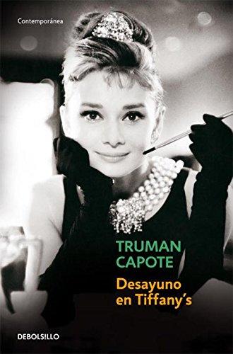 9786073114165: Desayuno en Tifany's (Contemporanea (Debolsillo)) (Spanish Edition)