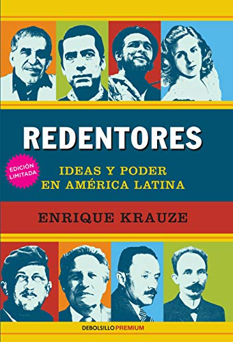 9786073114202: Redentores (Spanish Edition)