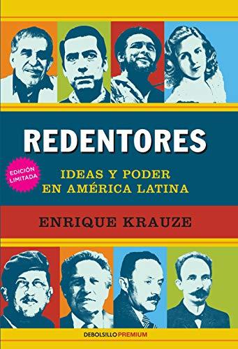 9786073114202: Redentores (Spanish Edition)
