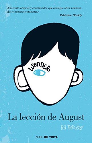9786073114226: La lección de August / Wonder (Spanish Edition)