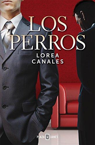 Perros, Los: Lorea Canales