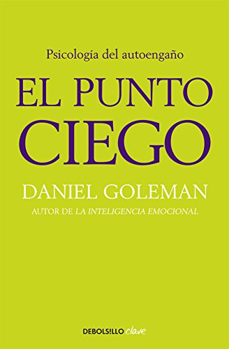 9786073115759: El punto ciego / The blind spot (Spanish Edition)