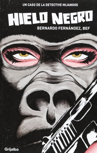 9786073115797: Hielo negro (Spanish Edition)