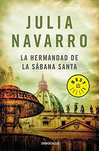 9786073116244: La hermandad de la sabana santa (Spanish Edition)