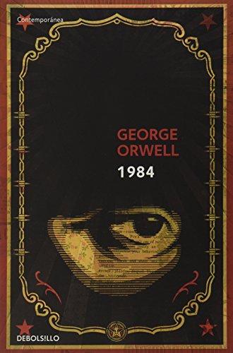 9786073116336: 1984