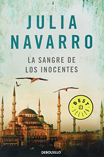 9786073116350: La sangre de los inocentes (Spanish Edition)