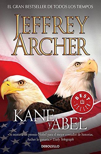 9786073116466: Kane y Abel
