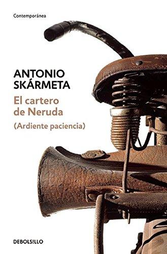Cartero de Neruda, El (Spanish Edition): Antonio Sk�rmeta