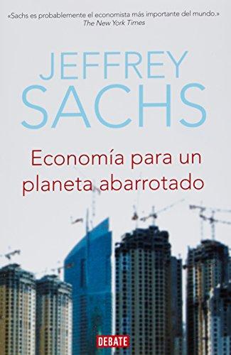 9786073116954: Economía para un planeta abarrotado