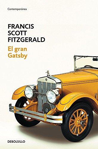 GRAN GATSBY, EL: FITZGERALD, FRANCIS SCOTT