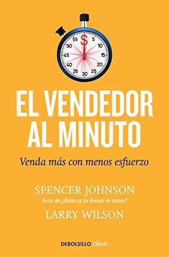 9786073117791: El vendedor Al Minuto / The seller per minute (Spanish Edition)