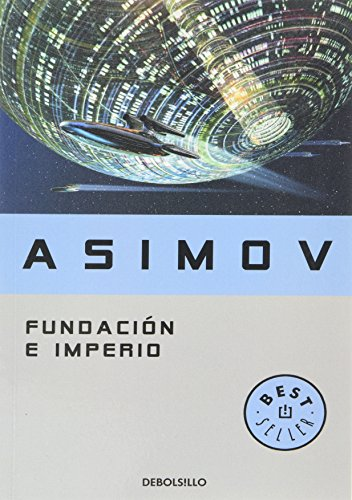 9786073118088: Fundacion e imperio (Spanish Edition)
