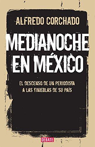 9786073118330: Medianoche En Mexic