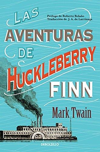 9786073118897: Las aventuras de Huckleberry Finn (Spanish Edition)